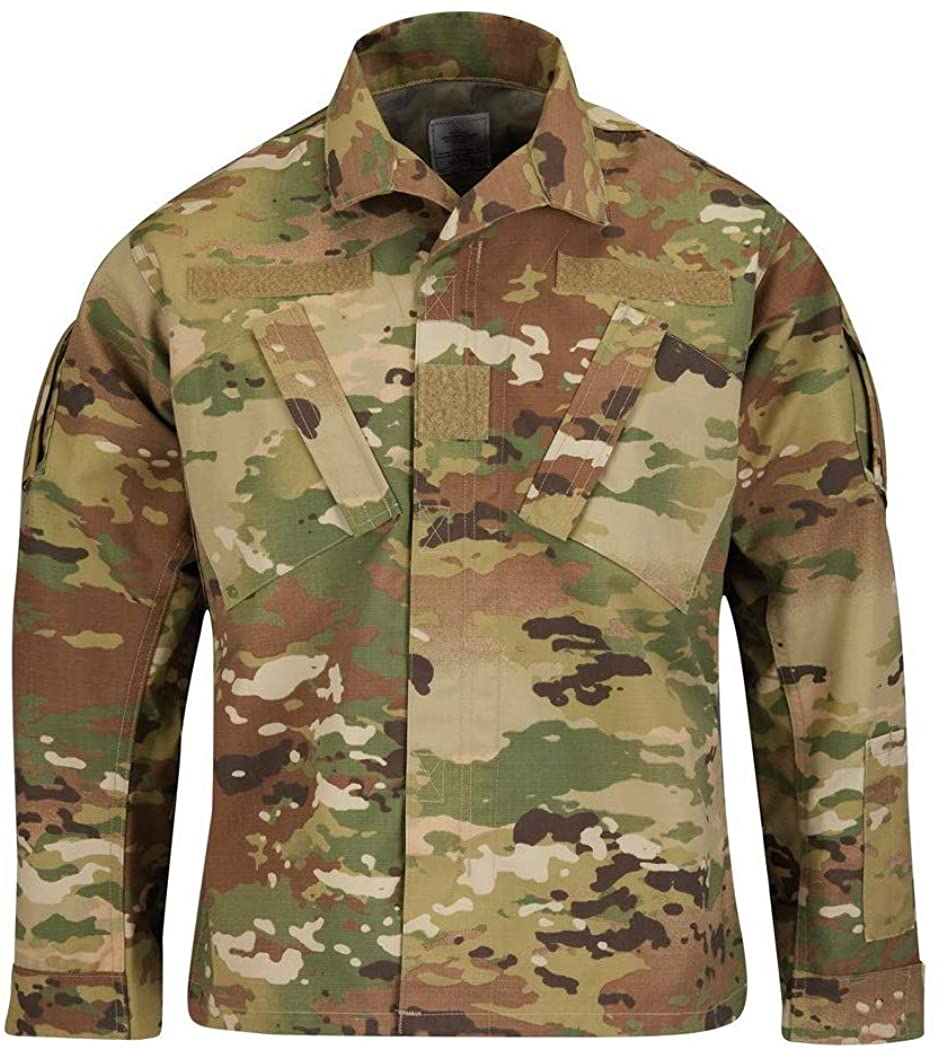 Propper ACU Coat, OCP, Medium Regular