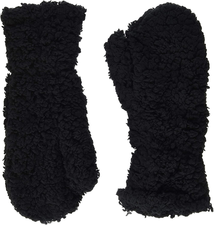 Urban Classics Men Gloves Sherpa Gloves