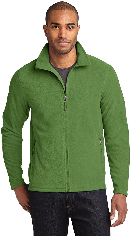 Eddie Bauer - Full-Zip Microfleece Jacket