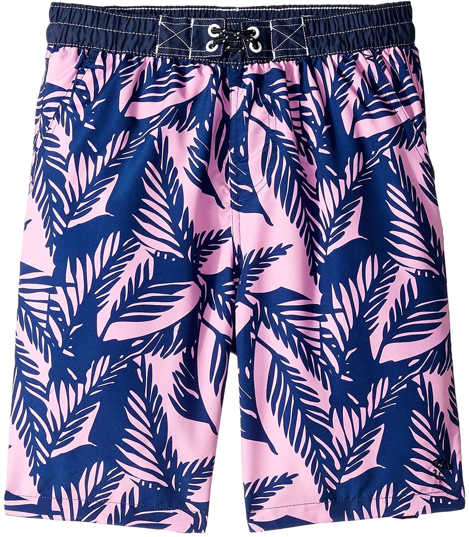Shade Critters Girl's Palm Reader Shorts (Little Kids/Big Kids)