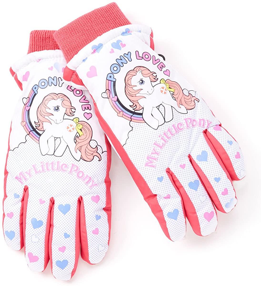 Fantasia Girls Freezy Freakies My Little Pony Gloves