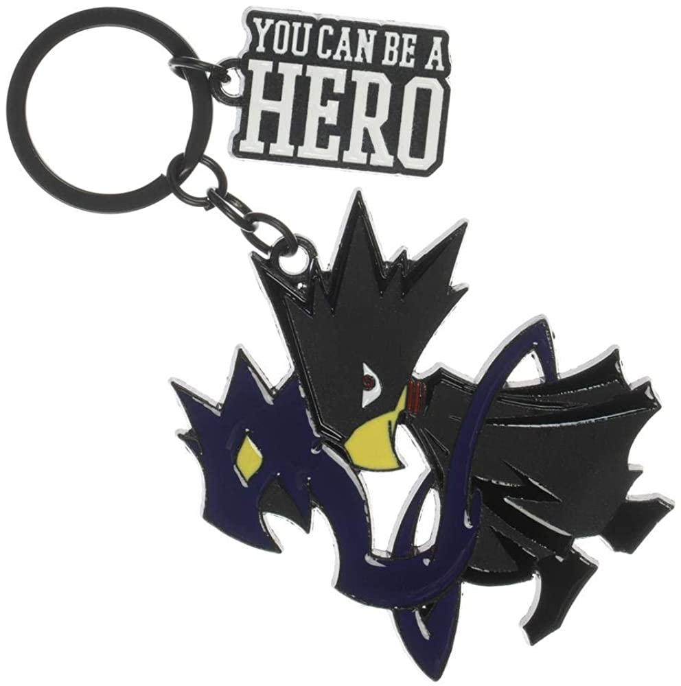 My Hero Academia - Tokoyami Keychain
