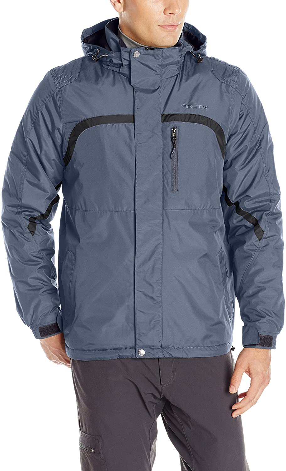 Arctix Men's Satellite Insulated Jacket