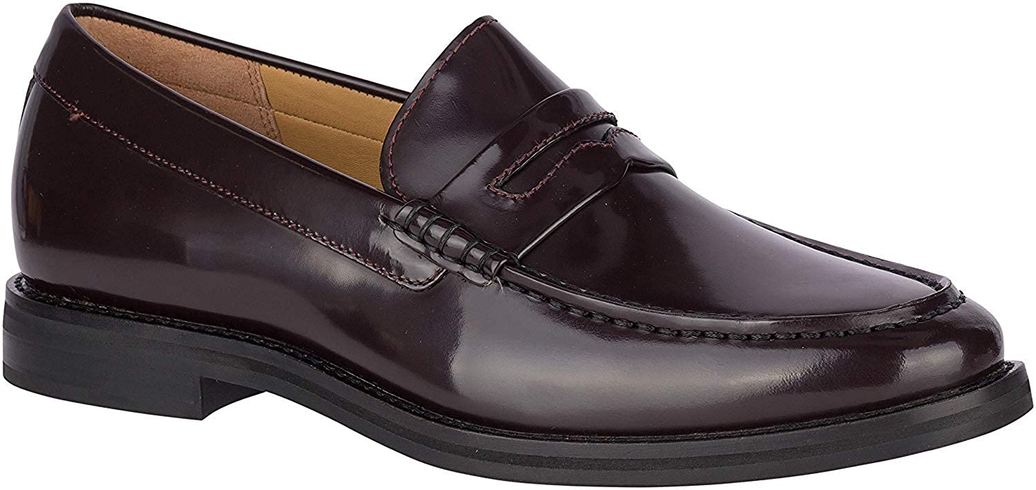 Sperry Men's Gold Cup Exeter Penny Loafer
