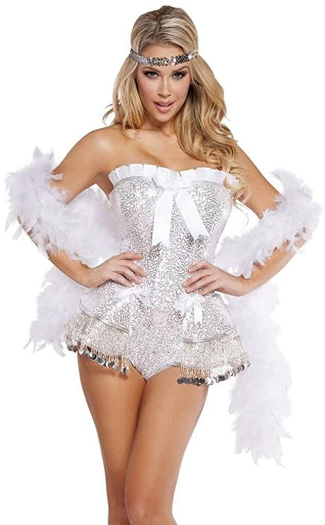 Gatsbys Great Love Daisy Halloween Costume