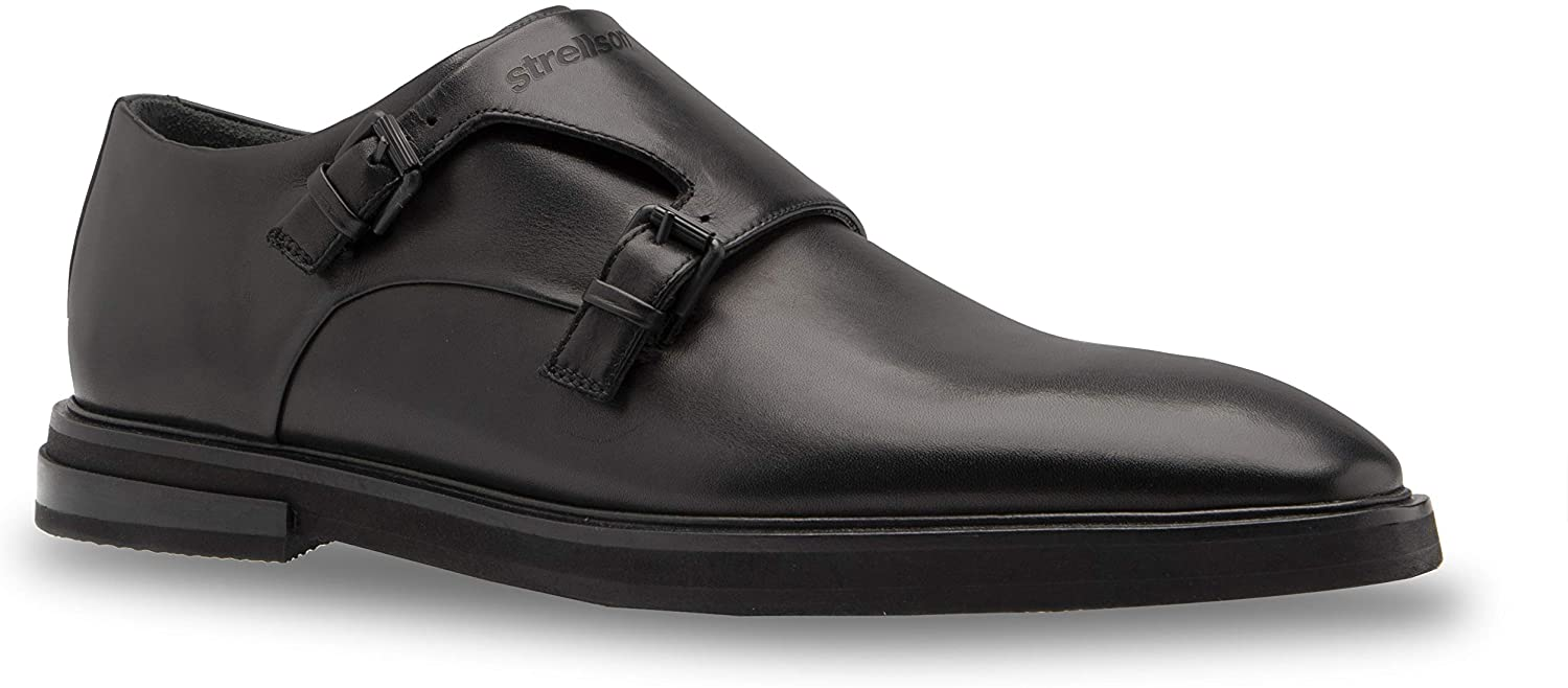Strellson Mens Ankle Boots