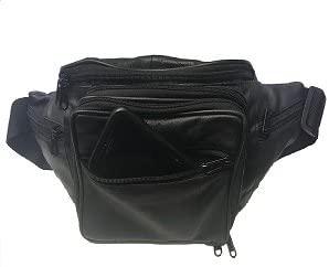 Large -Fanny Pack 909- (waist size 40'-52')