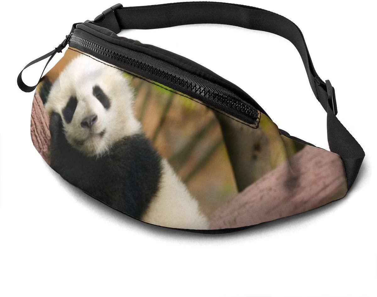 Panda Baby Fanny Pack Fashion Waist Bag