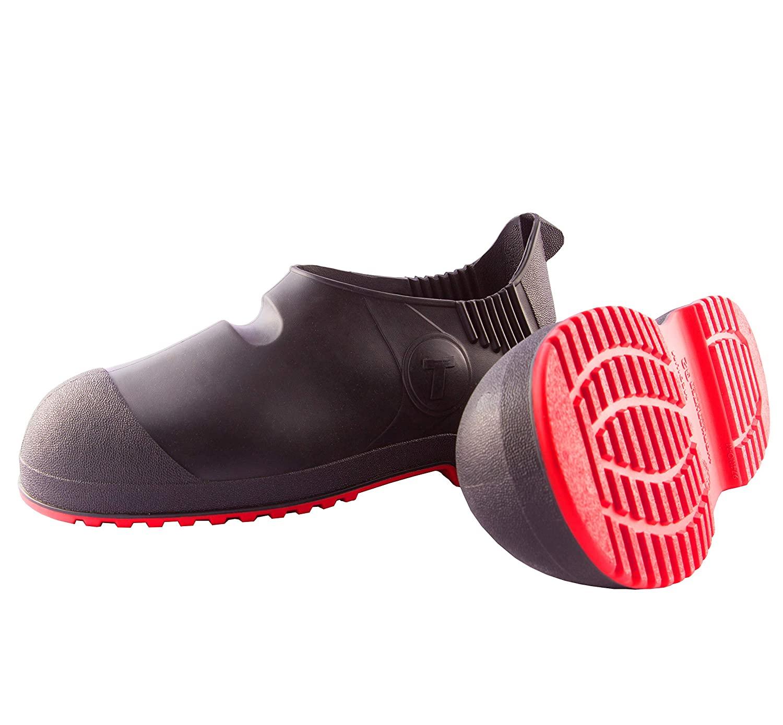 Tingley Workbrutes G2 - PVC Overshoe - 5.5