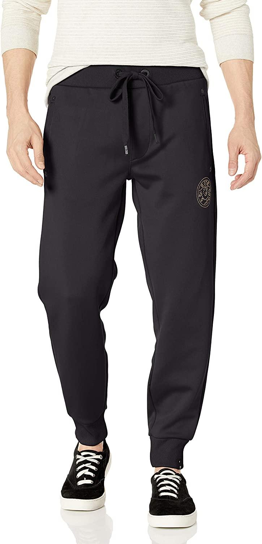 True Religion Men's Tr Logo Sweat Pant
