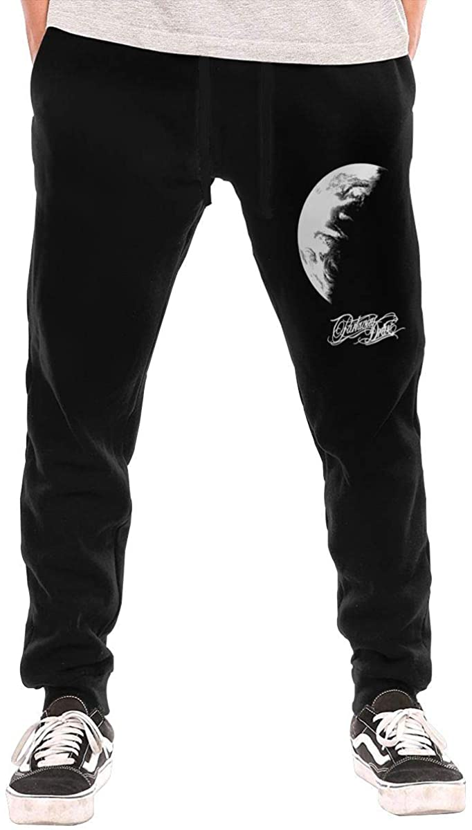 Others Parkway Drive Men's Workout Activewear Long Pants Boys Running Sweatpants