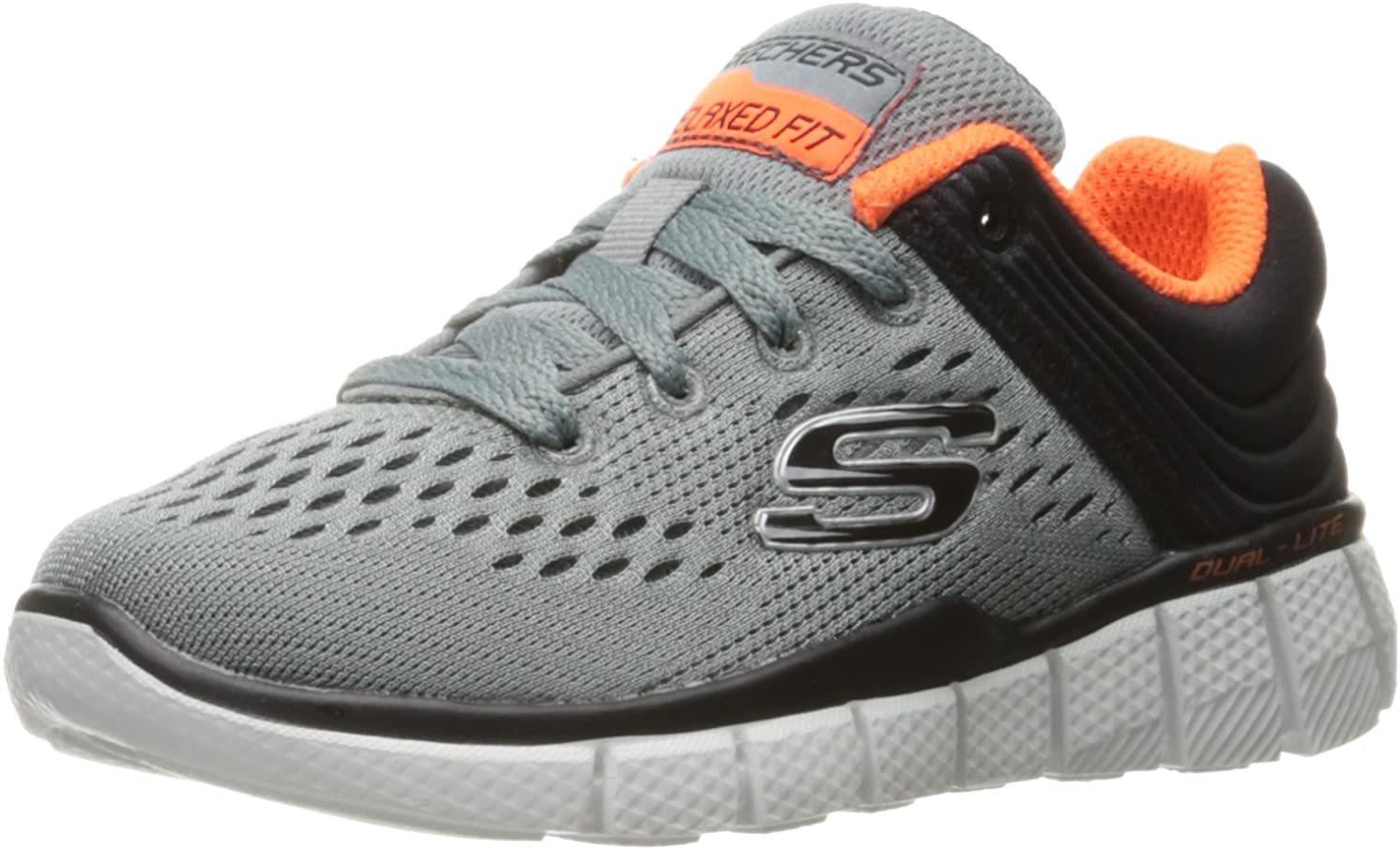 Skechers Kids' Equalizer 2.0-Post Season Sneaker