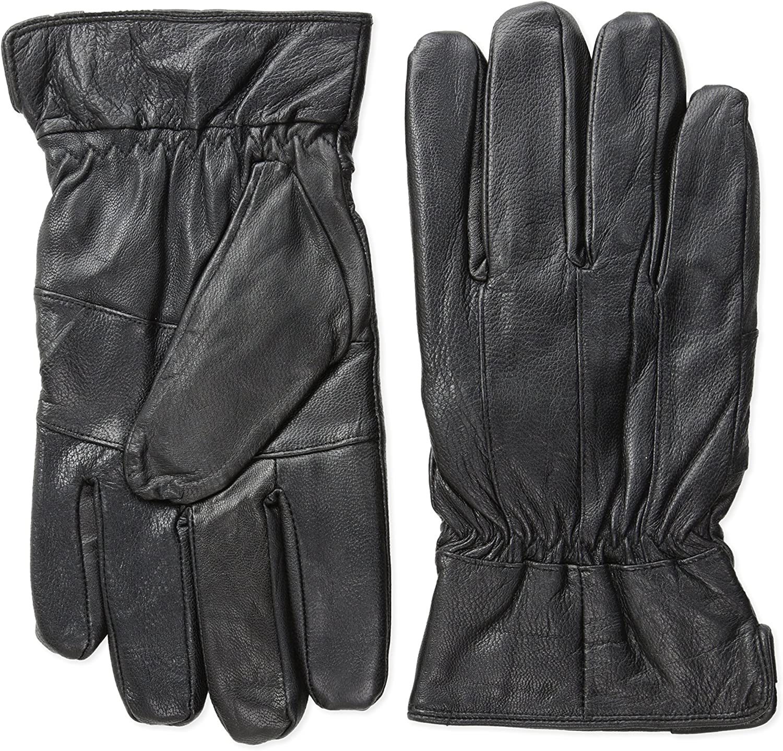 Status Men's Value Dress Leather Gloves