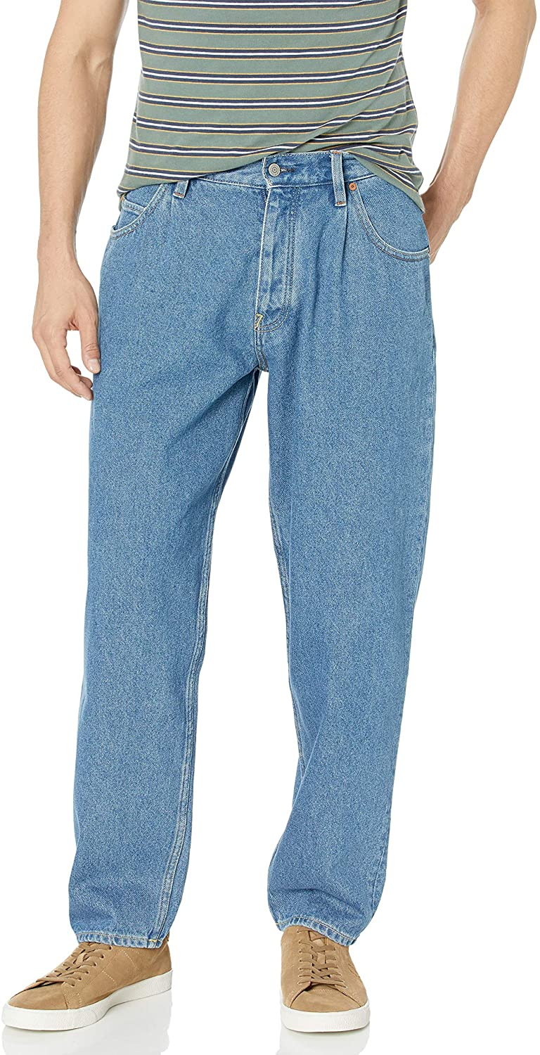 DC Mens Worker Relaxed Taper Rms Pant
