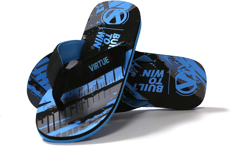 VIRTUE Onset Flip Flop Sandals