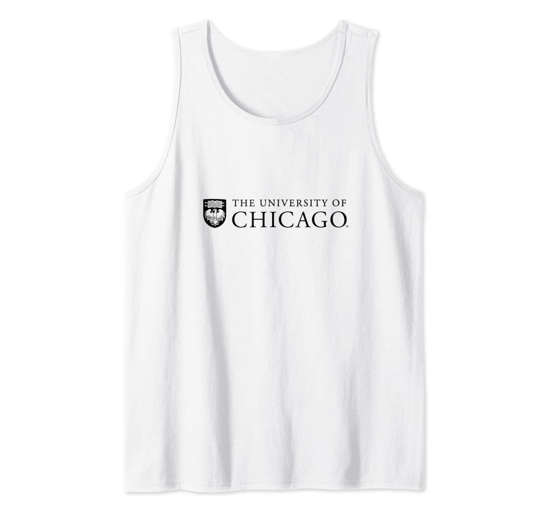 University of Chicago Maroons NCAA PPCHU004 Tank Top