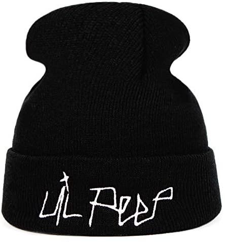 Lil Peep Beanie Embroidery Xxxtentacion Love Lil.peep Men Women Skullies
