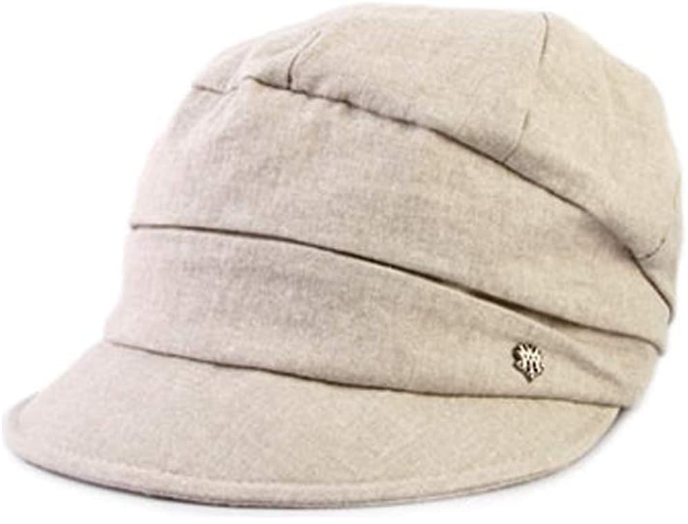 WITHMOONS Bucket Hat Original Adjustable Style Sun Hat Beach Cap MABA0494