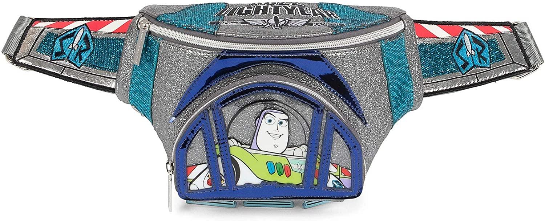 Danielle Nicole Buzz Lightyear Toy Story Belt Bag Standard