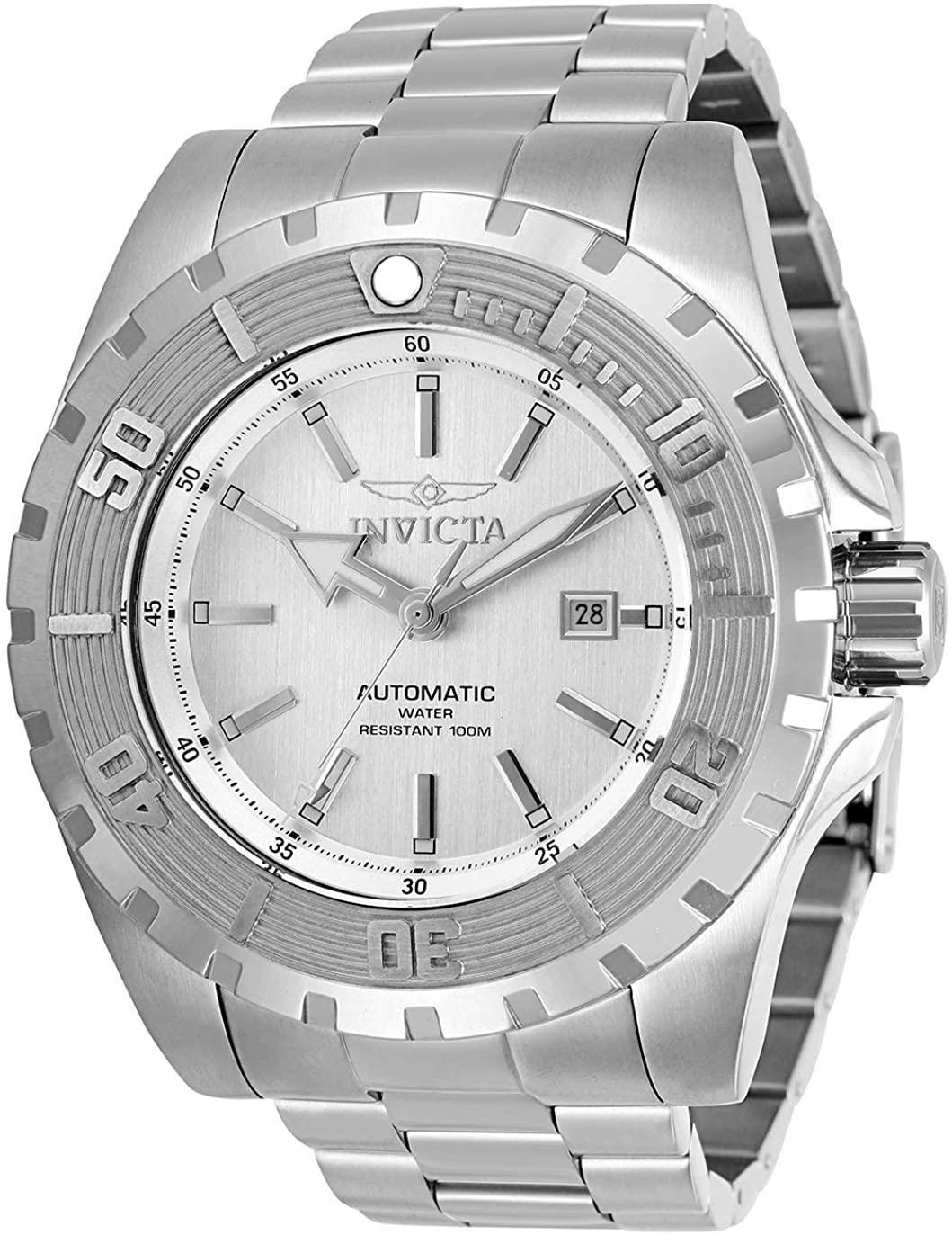 Invicta Pro Diver Automatic Watch (Model: 30499)