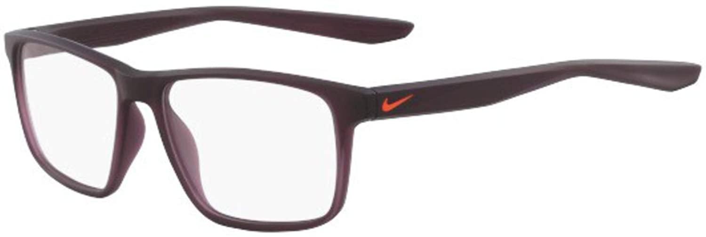 Eyeglasses NIKE 5002 606 Matte Burgundy Ash
