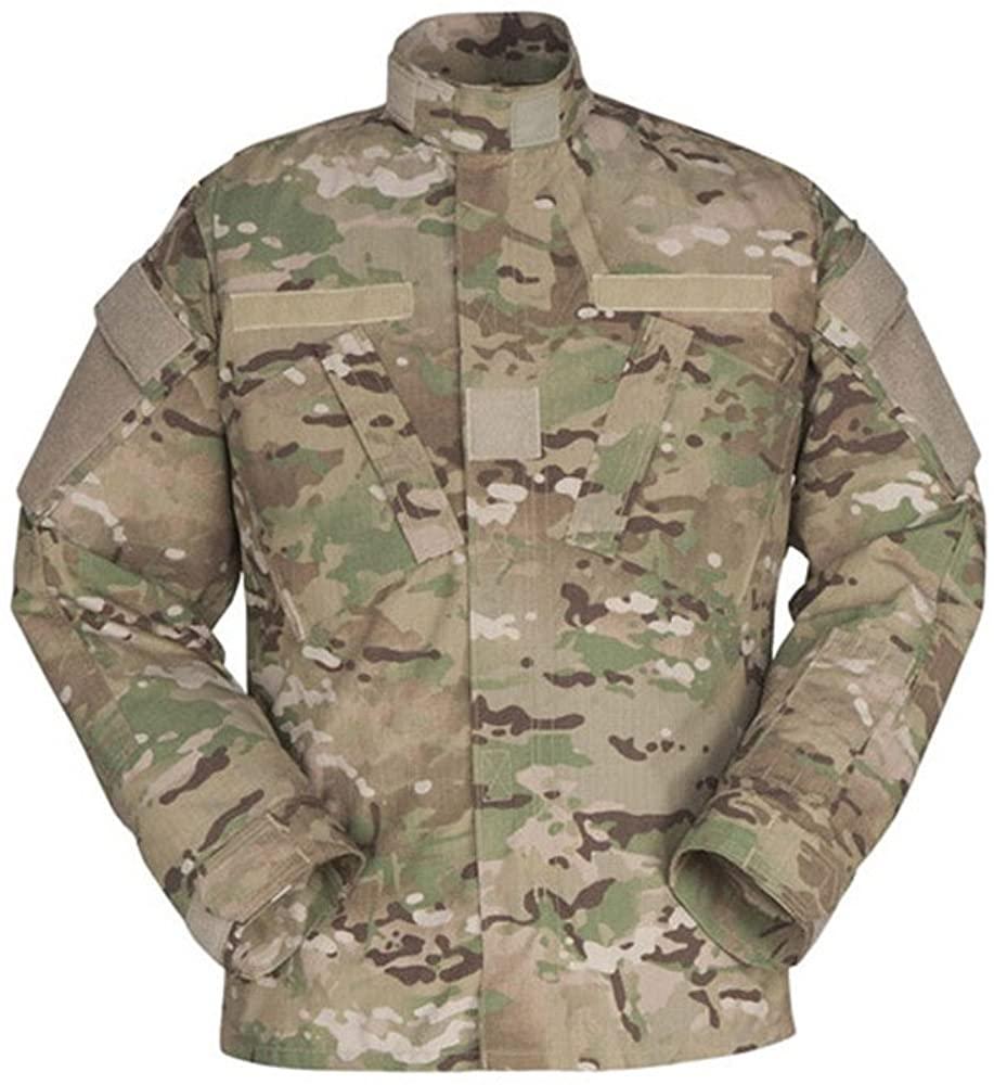 Propper ACU Coat SXS, Multicam, S-XS