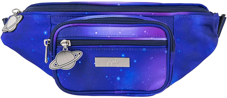 JuJuBe Women's Fanny Pack, Galaxy, 1 size