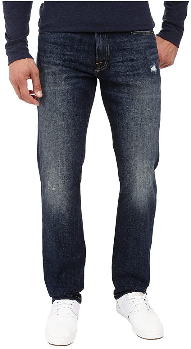 Lucky Brand Men's 221 Original Straight Jean in Monte Sereno