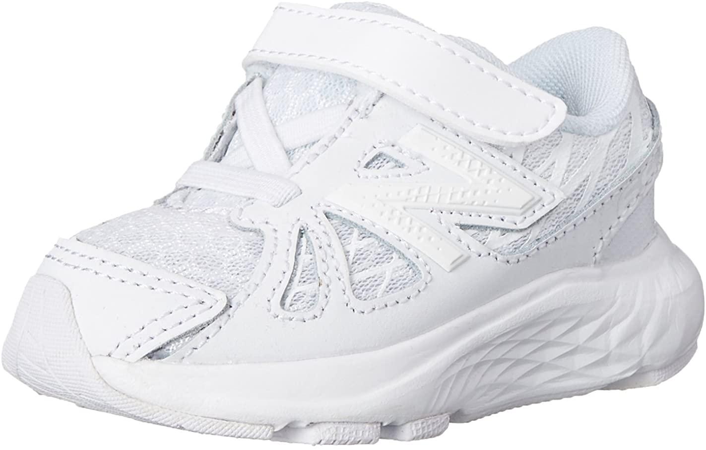 New Balance KV690I Uniform Running Shoe (Infant/Toddler)