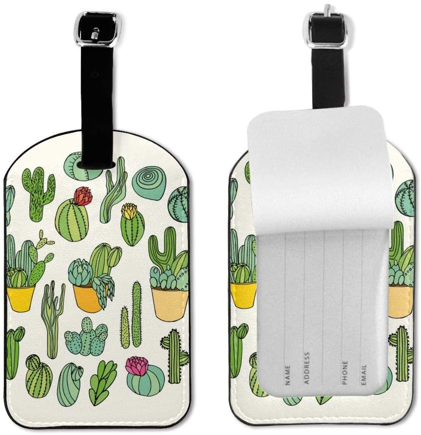 Luggage Tags for Women, Luggage Tag, Bag Luggage Tag, Bag Labels with Privacy Cover for Travel Bag Suitcase
