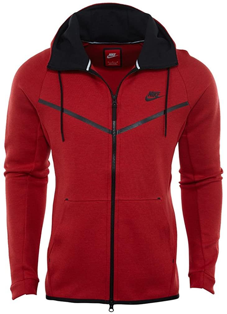 Adidas Sportswear Tech Fleece Windrunner Hoodie Mens