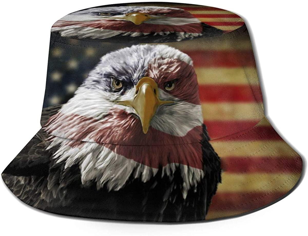 Bucket Hats for Women Beautiful Marble Pattern Hot Foldable Outdoor Wide Brim Fishing Sun Hat for Men