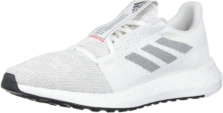 adidas Kids' Senseboost Go J Walking Shoe