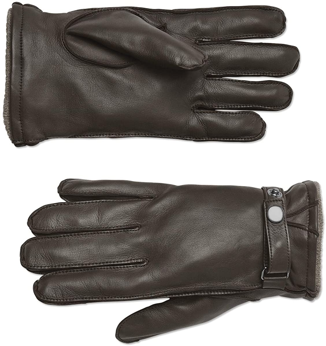 Orvis Coventry Cashmere-lined Mens Gloves