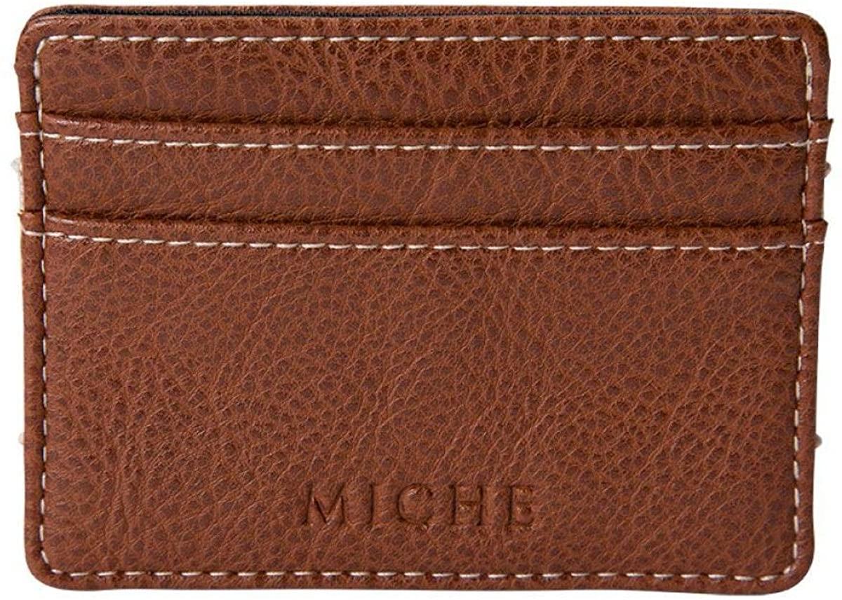 Miche Men's Flat Wallet