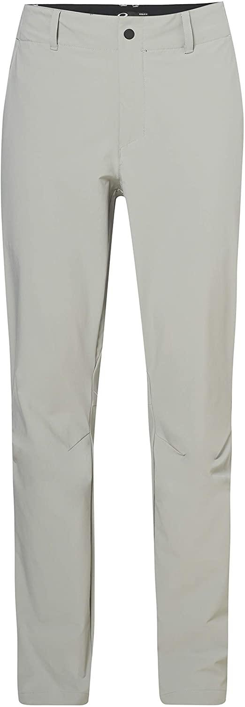 Oakley Medalist Stretch Back Pant 31W x 32L Stone Gray