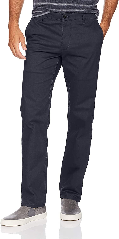Dockers Men's Straight Fit Original Khaki All Seasons Tech Pants D2