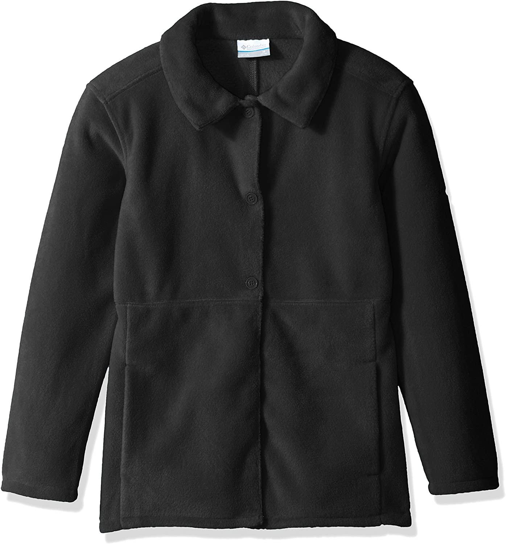 Columbia Girls' Benton Springs Novelty Coat