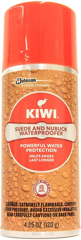 Kiwi Suede Protector, 4.25