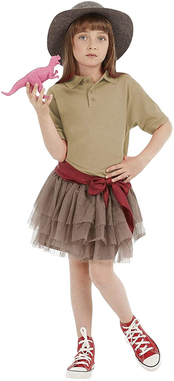 Ma Croix Kids Plain Polo Tee Short Sleeve Youth Junior Button Uniform Shirt