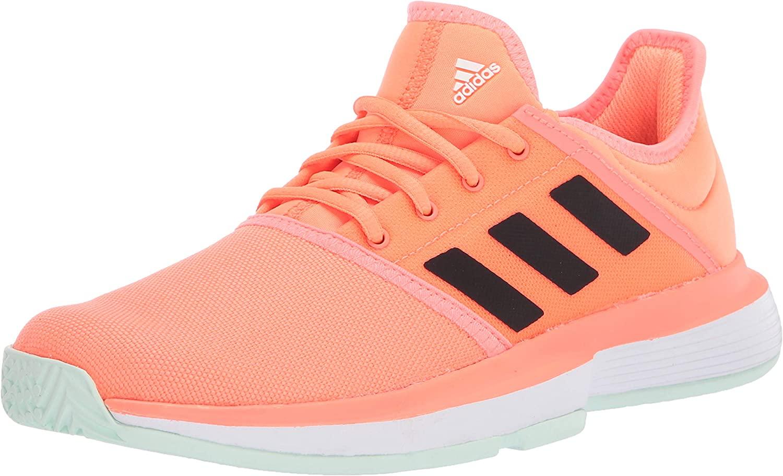 adidas Kids' Solecourt Tennis Shoe