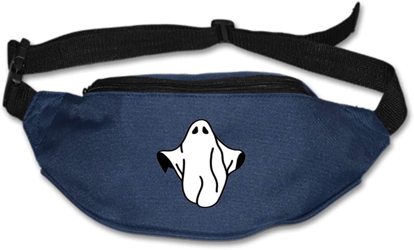 SEVTNY Waist Bag Fourth-of-july Fanny Pack Stealth Travel bum Bags Running Pocket For Men Women