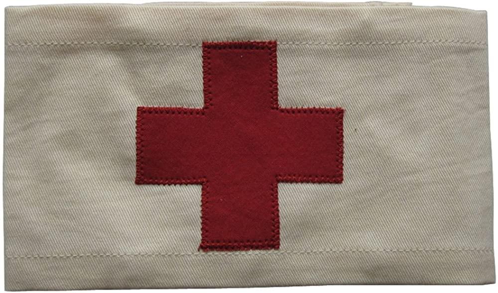 Epic Militaria Replica WW2 US Medic Armband