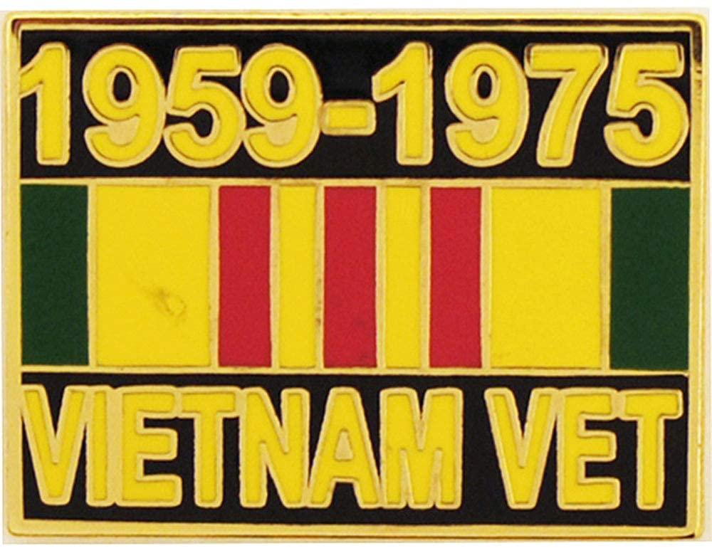 United States Military Vietnam Veteran 1959-1975 Ribbon 1