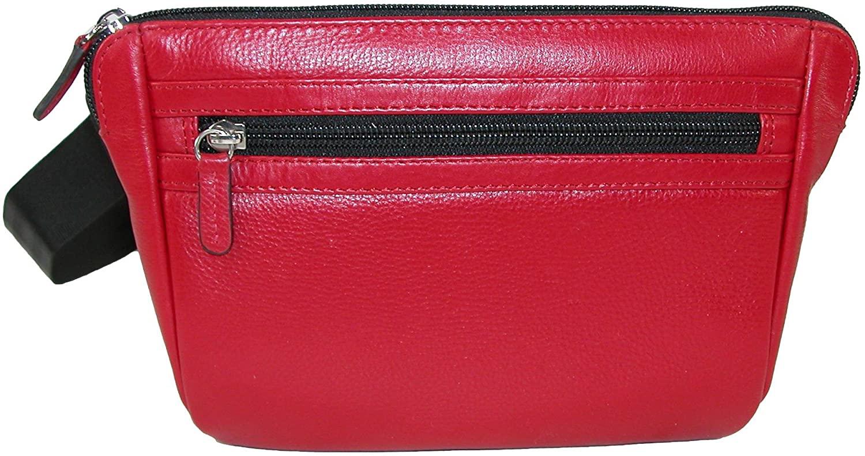 ILI Belt Bag (Red)