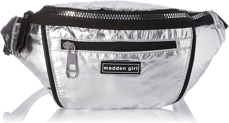 Madden Girl Belt Bag