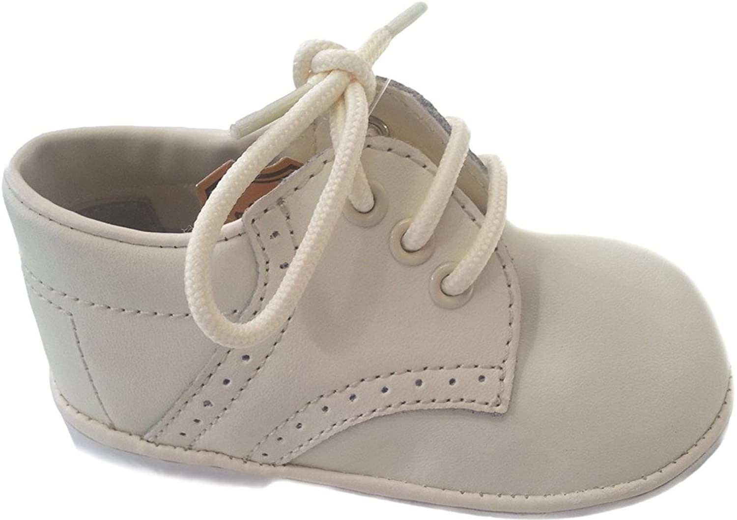iGirldress Baby Boys Oxford Christening Shoes