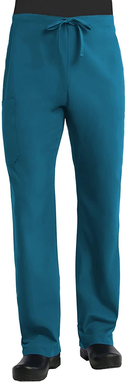 Red Panda Maevn Unisex Basic Pant(Caribbean Blue, XX-Large)