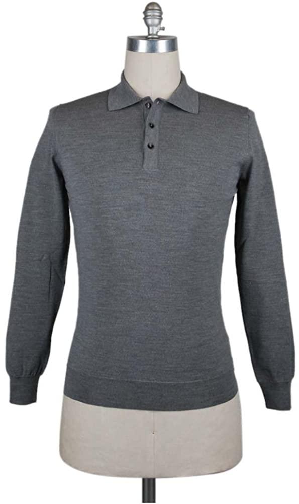 Svevo Parma New Gray Sweater