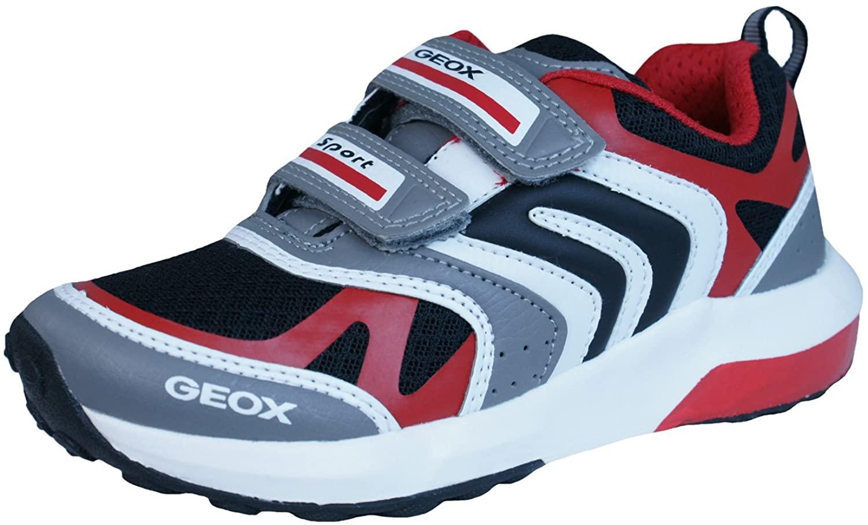 Geox Boys' Low-Top Sneakers